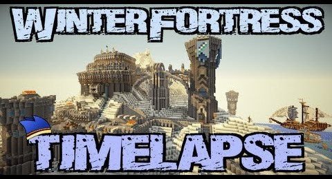Minecraft stavby 5 - Hrad a mlyn - server SWOR | Doovi